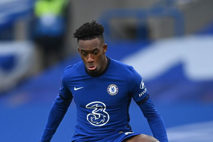 Callum Hudson-Odoi is one of the most talented Chelsea youngsters.