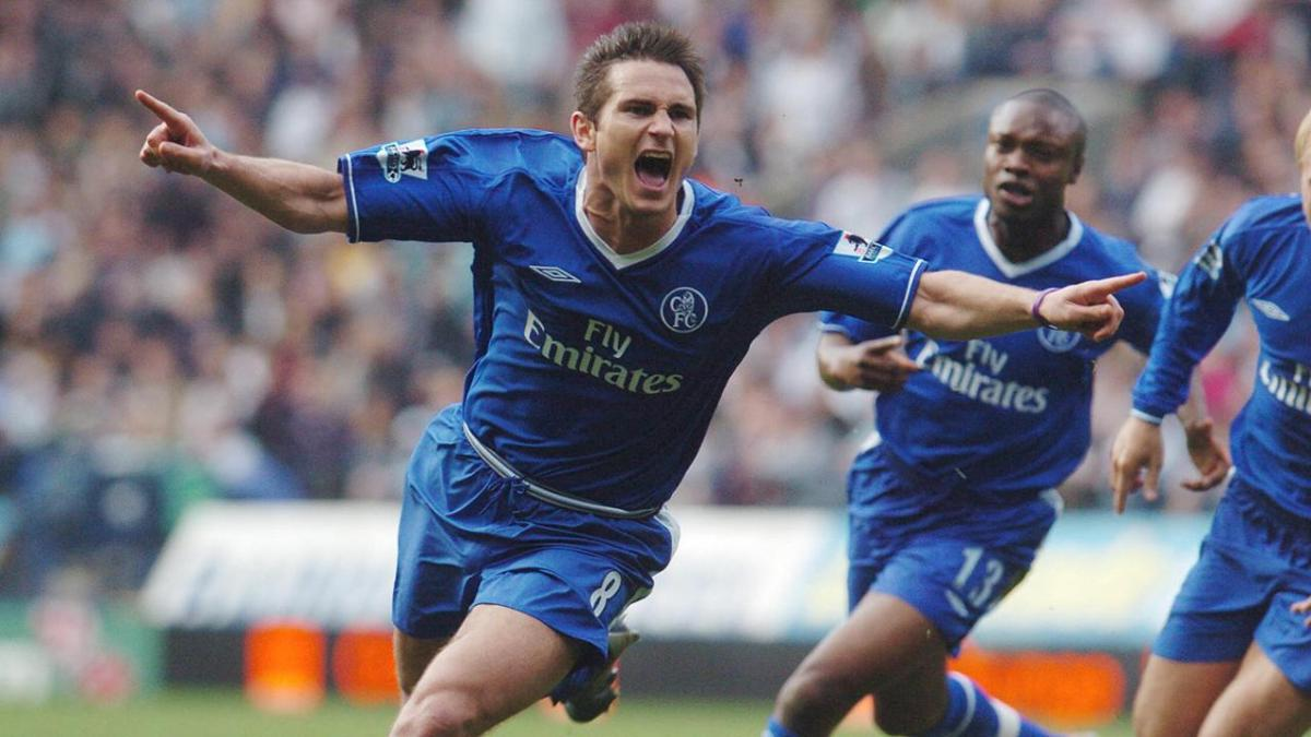 Frank Lampard was one who possessed intangibles in abundance   Press Association