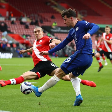Mason Mount was brilliant against Southampton, will he be a star against Atletico Madrid?