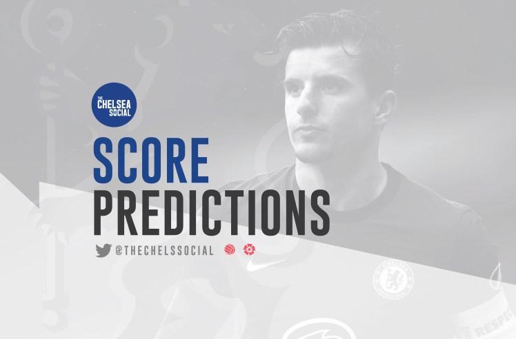 Chelsea vs Villarreal Score Predictions