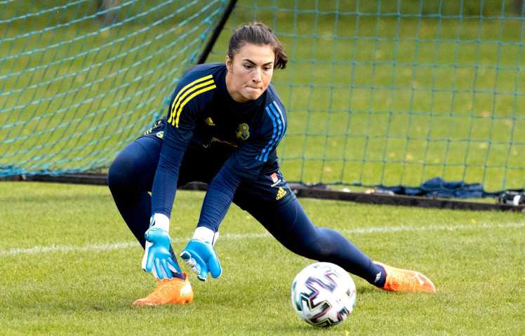 Musovic has overcome a lot of obstacles and fought hard to get herself to the top of the game and to earn a place at Chelsea.