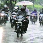 To date in Chhattisgarh 125.6 mm. common rainfall recorded