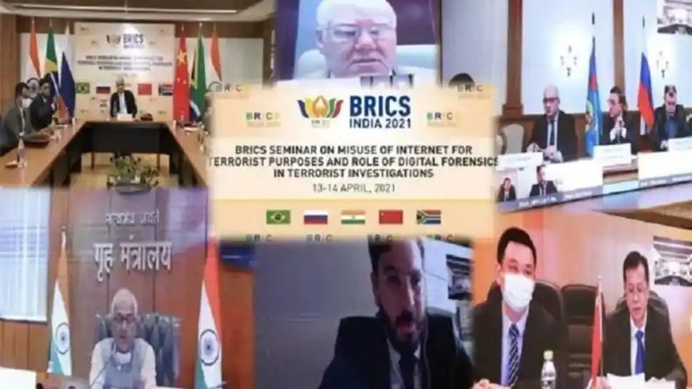 BRICS summit planned for this fall: Russian envoy Nikolay Kudashev