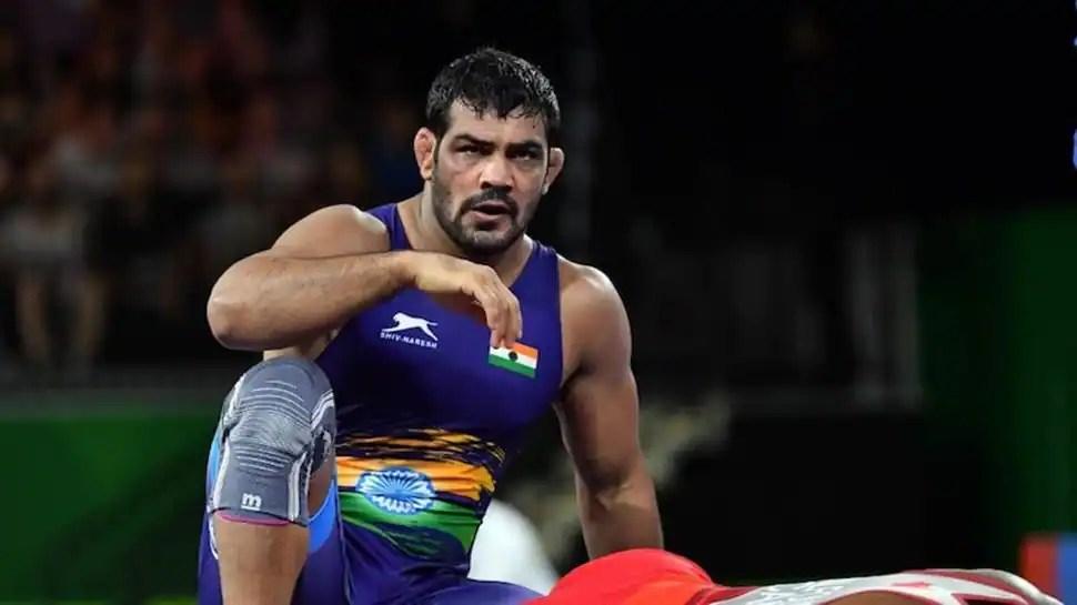 Delhi Court rejects arrested wrestler Sushil Kumar's special diet request