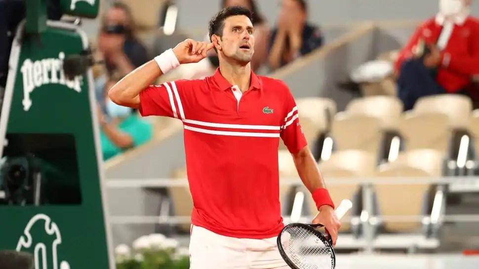 French Open: Novak Djokovic stuns defending champions Rafael Nadal to enter final