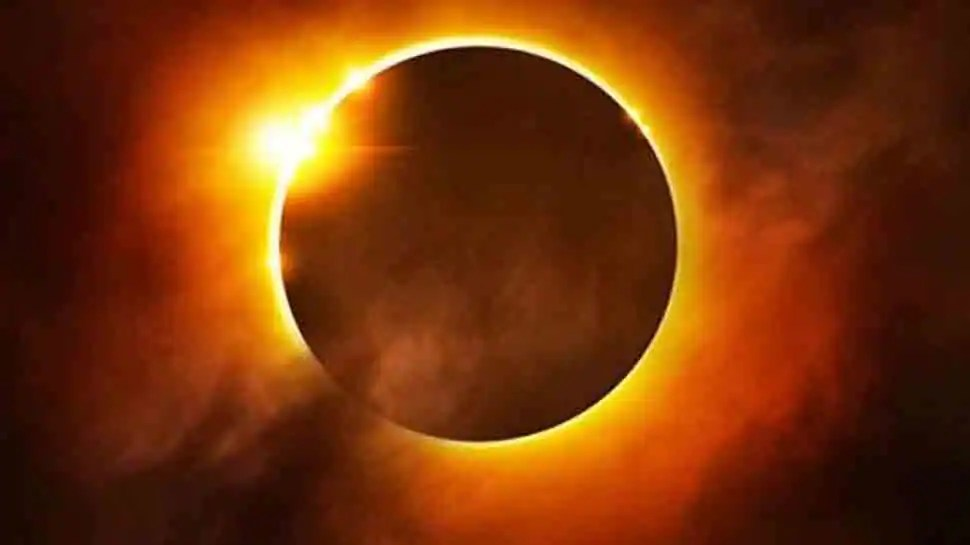 Surya Grahan 2021: Solar eclipse clashes with Shani Jayanti after 148 years