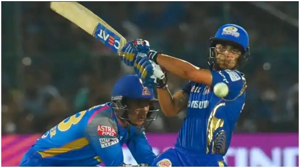 'Bol ke kiya': Ishan Kishan says he ran out Sri Lanka batsman after announcing it