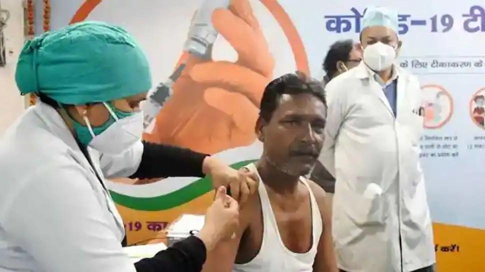 188 crore COVID vaccine doses required to inoculate 18-plus population: Govt tells Parliament
