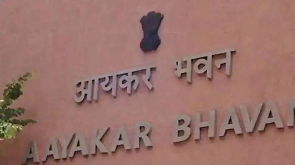 I-T dept raids Dainik Bhaskar, Bharat Samachar offices in tax evasion case