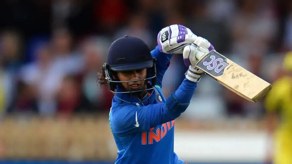 ICC Women ODI Rankings: Mithali Raj returns to No. 1 spot