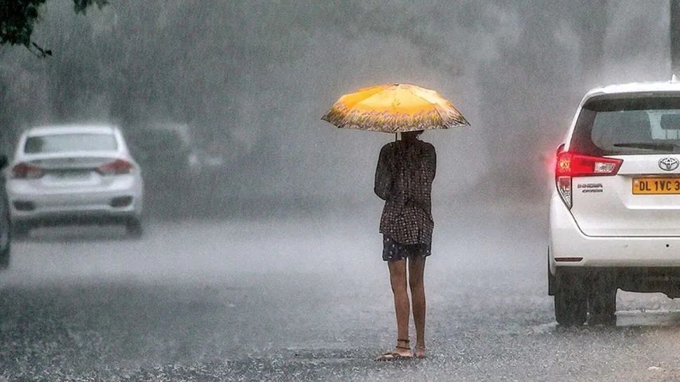IMD predicts rainfall over Delhi, parts of Uttar Pradesh and Haryana today