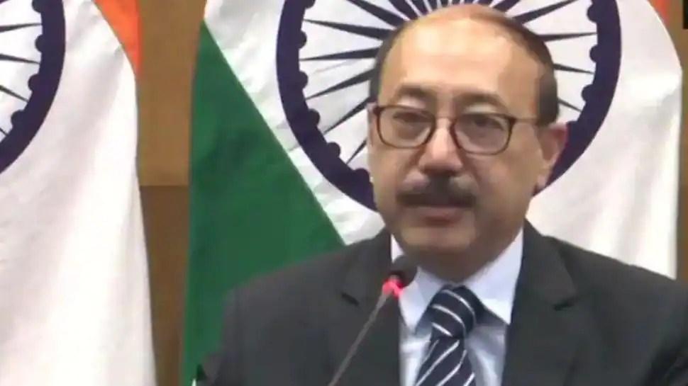 India, Japan can shape multipolar world, says Foreign Secretary Harsh Shringla