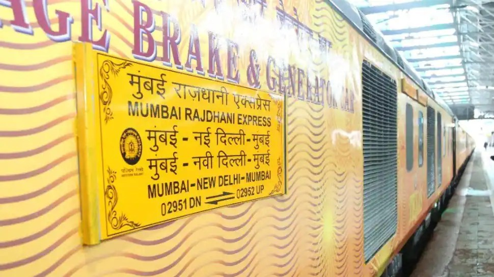 Indian Railways runs Rajdhani Express with upgraded Tejas coaches, check its intelligent sensor-based systems and other features