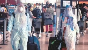 Kerala seeks special COVID package from Centre as 10 lakh NRIs return home due to job loss