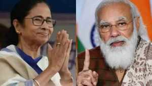 Mamata Banerjee leaves for Delhi on 5-day visit, to meet PM Narendra Modi on July 27
