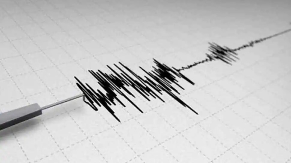 Quake measuring 5.3 rocks Rajasthan's Bikaner, second tremblor to hit north India today