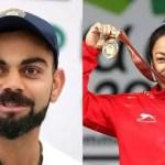 Tokyo Olympics 2020: Virat Kohli congratulates Mirabai Chanu with a particular video message – WATCH | Different Sports activities Information