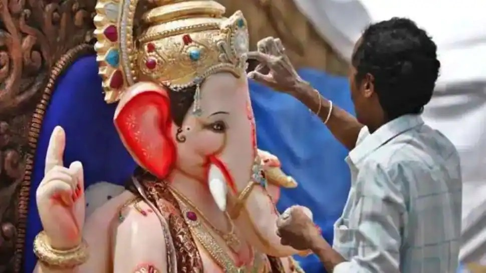 'Bappa' to give digital darshan this year as Mumbai bans Ganesh Chaturthi celebrations at public places amid third COVID wave scare