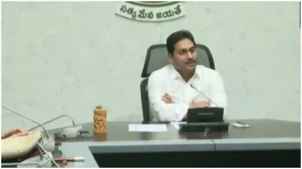 Andhra Pradesh CM seeks EAM S Jaishankar's help in repatriation of workers from Bahrain