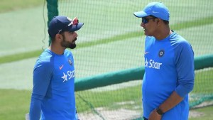 BCCI look to reappoint Anil Kumble as head coach after Ravi Shastri's departure: Reports