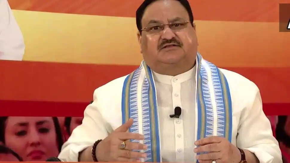 BJP's grand victory certain in Uttar Pradesh: JP Nadda at 'Booth Victory Campaign' event