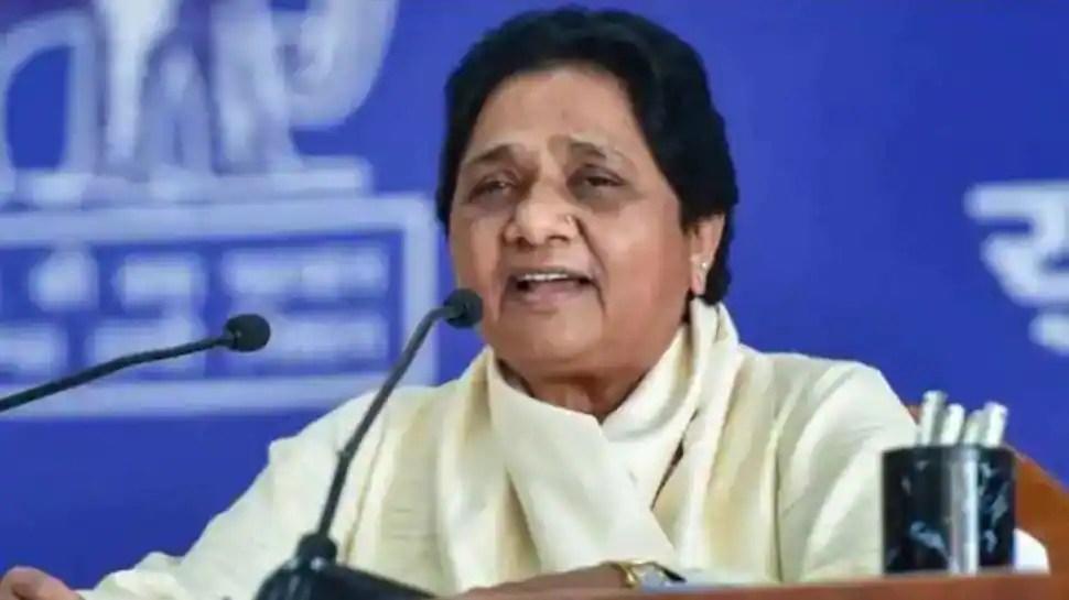 BSP won't field 'bahubali', mafia candidates in upcoming UP Assembly elections: Mayawati, drops Mukhtar Ansari from Mau seat