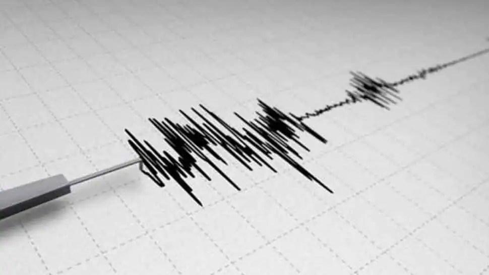 Earthquake of 4.6 magnitude jolts Uttarakhand's Joshimath