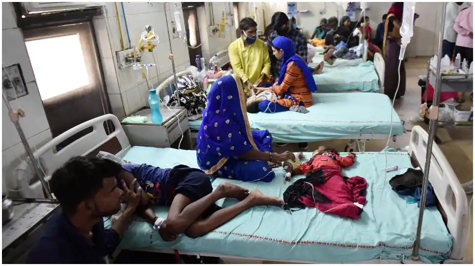 Haryana Health department teams rush to Chilli village after 7 children die due to high fever