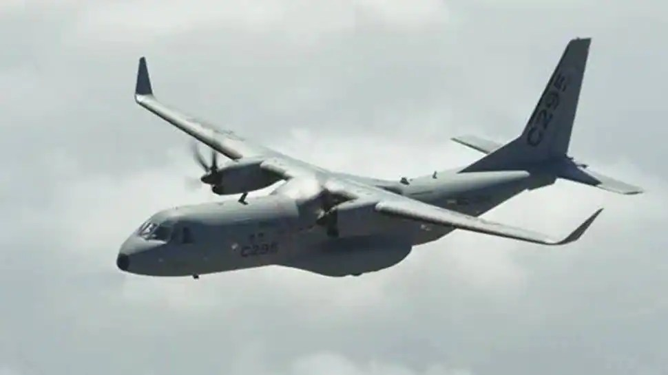 IAF to procure 56 new C-295 transport aircraft from Spain set to replace Avros