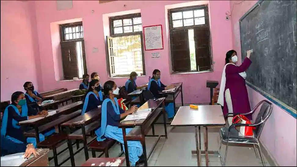 In-person classes for primary students to resume in Madhya Pradesh from September 20