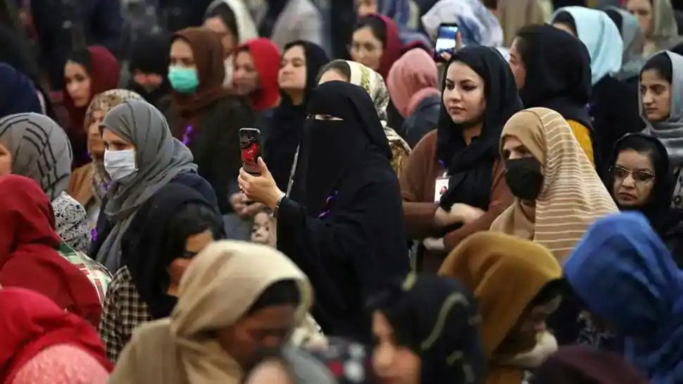 International community must press for Taliban to stop abusing women: Experts