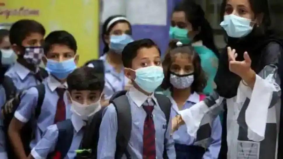 Karnataka mulling reopening schools for Classes 1-5: Education Minister BC Nagesh