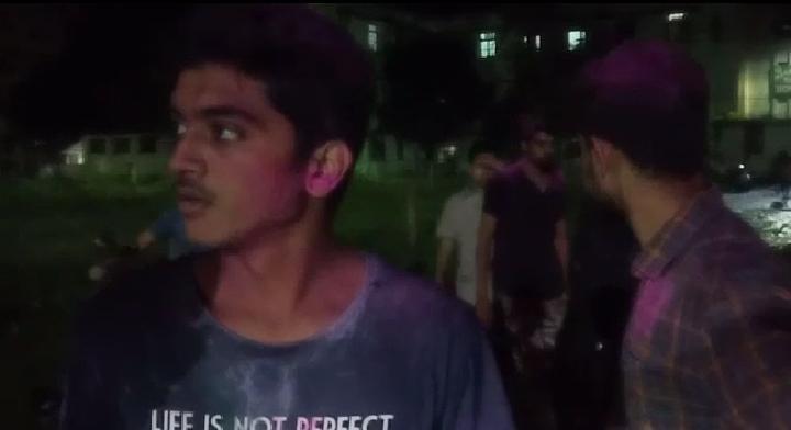 Miscreants attack junior doctors in Jabalpur, 4 injured, police engaged in investigation