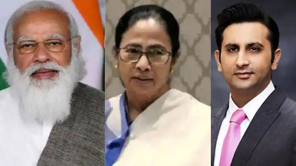 PM Modi, Mamata Banerjee, Adar Poonawalla in Time Magazine's '100 most influential people of 2021' list