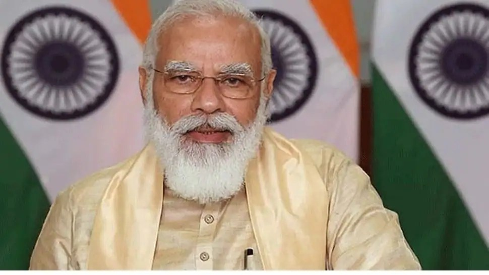 PM Narendra Modi to virtually attend SCO summit held at Dushanbe