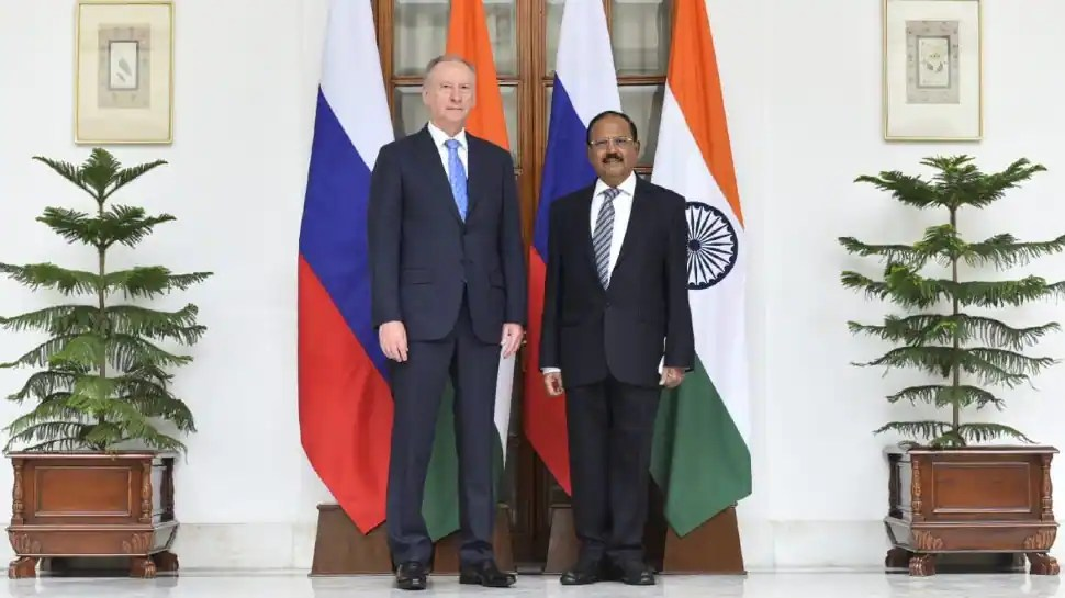 Pakistan must ensure Afghan soil is not used for terrorism: India tells Russia