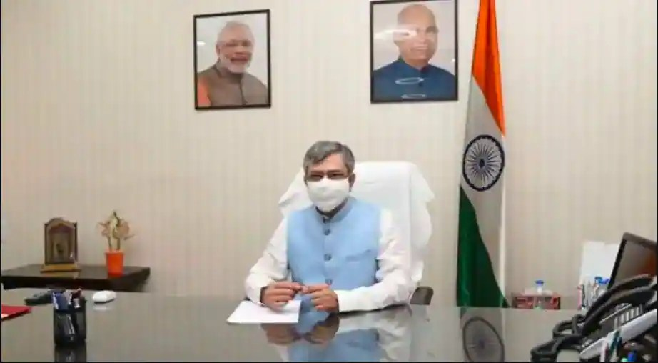 Rail will start plying on Jammu-Baramulla track soon, says Ashwini Vaishnaw