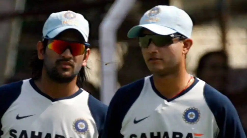 Sourav Ganguly or MS Dhoni: Virender Sehwag picks his favourite Team India skipper