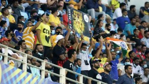 Taliban bans IPL 2021, no place for 'anti-Islamic' content