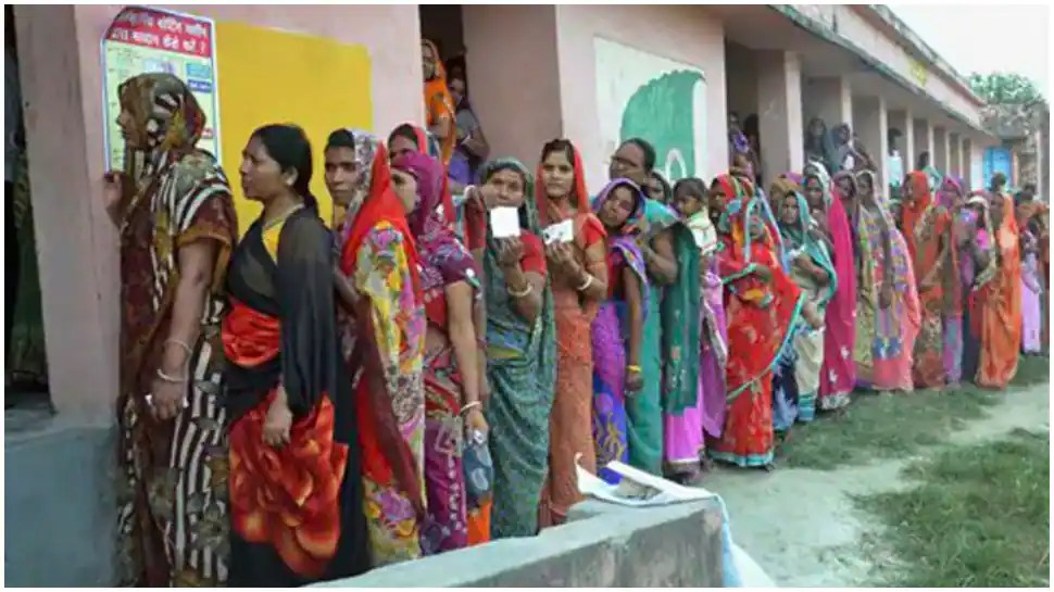 Voting rights in India: How the country arrived at the concept of universal suffrage