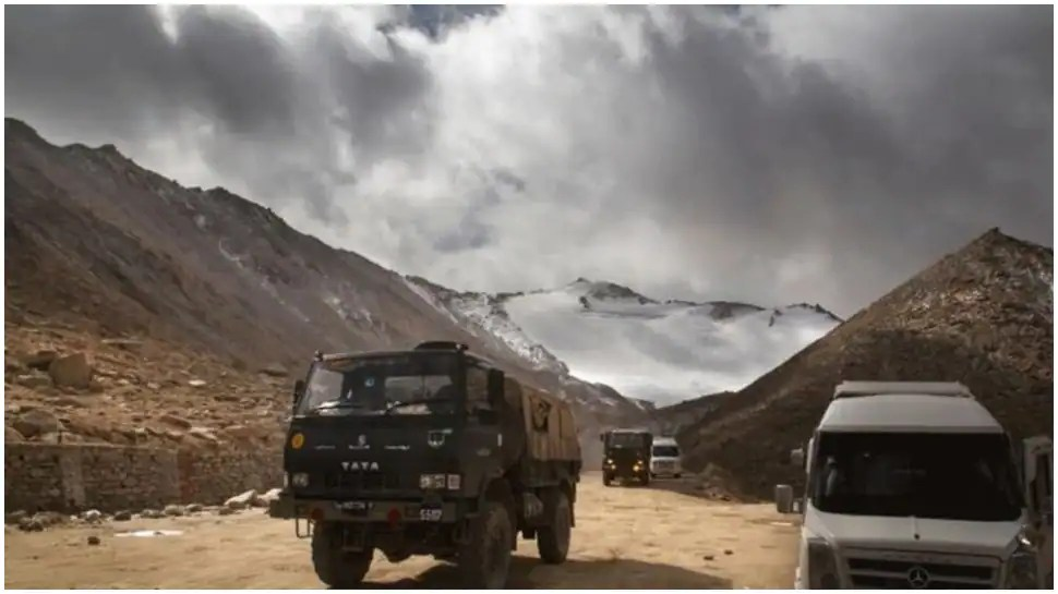 13th round of military talks to resolve LAC issues between India and China fails to break impasse