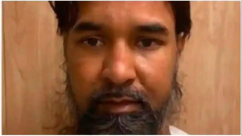 Arrested Pakistani terrorist Asraf was involved in 2011 Delhi HC blast: Sources