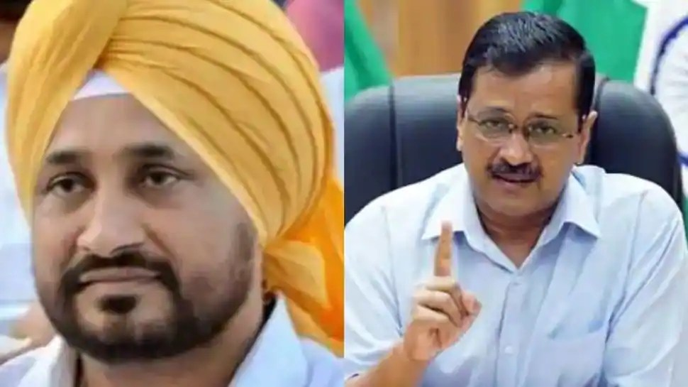 Charanjit Singh Channi tells Arvind Kejriwal to wear better clothes, Delhi CM says THIS in reply