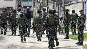 Chhattisgarh: Four CRPF personnel injured in blast at Raipur railway station