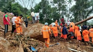 Death toll in rain-related incidents in Kerala reaches 21; Kottayam and Idukki worst hit