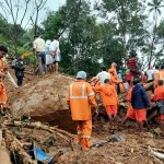 Loss of life toll in rain-related incidents in Kerala reaches 21; Kottayam and Idukki worst hit | Information
