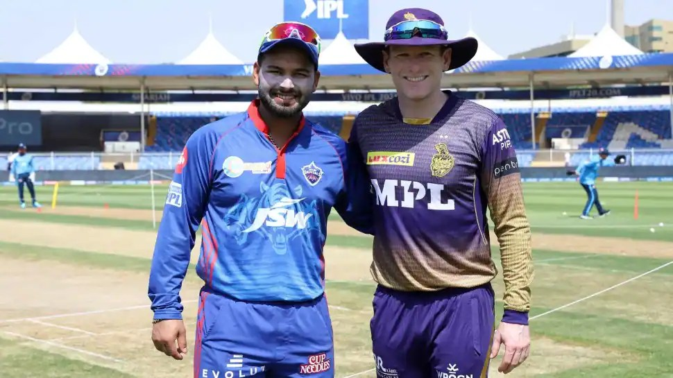 Delhi Capitals vs Kolkata Knight Riders IPL 2021 Qualifier 2 Live Streaming: DC vs KKR When and where to watch, TV timings and other details