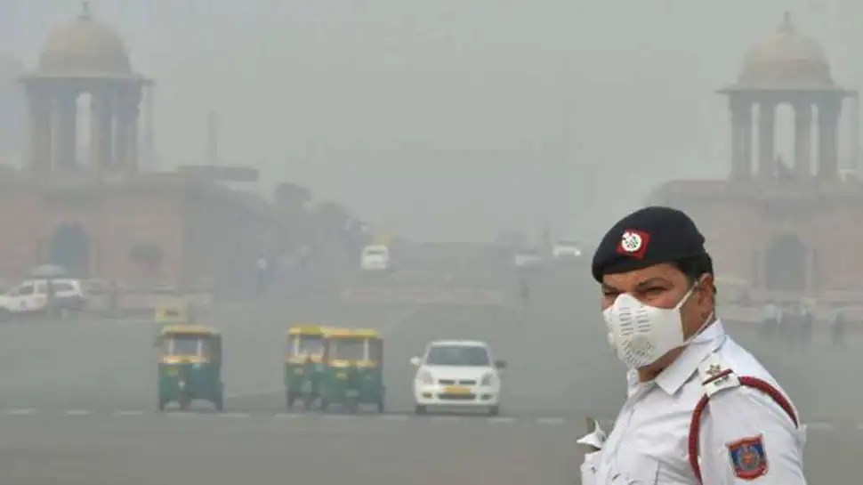 Delhi breathes its worst air between November 1 to 15: DPCC data cites THESE reasons