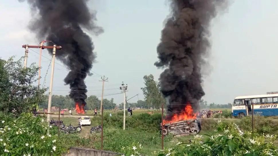 Eerie silence of top leadership on Lakhimpur Kheri violence!