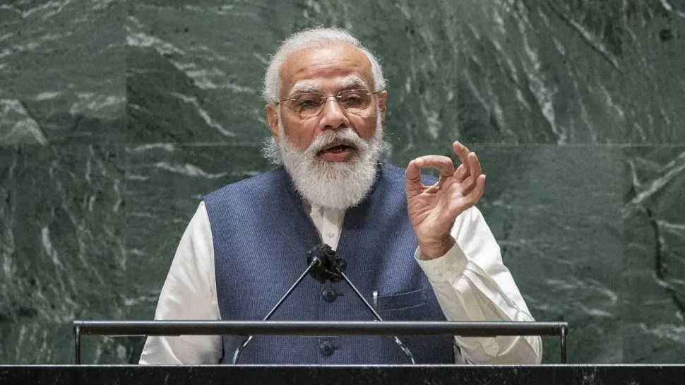 G20 Summit: PM Modi calls for 'urgent', 'unhindered' humanitarian assistance to Afghan citizens